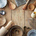 Accessori per pasticceria: come sceglierli e come usarli
