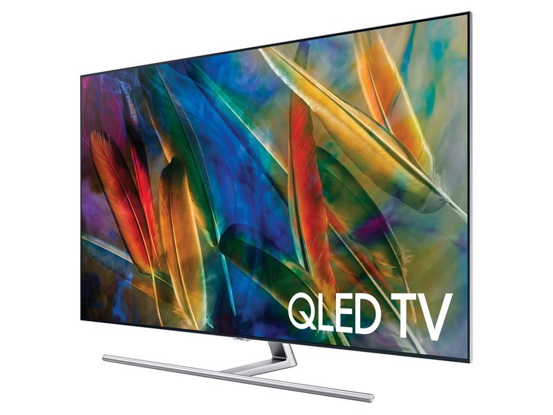TV 4K QLED