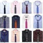 Cravatte: modelli, texture e abbinamenti