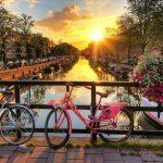 Bicicletta e accessori. Pedalare sicuri in città.