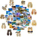 Scarpe da spiaggia e sandali: quali scegliere?