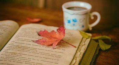 Libro-autunno