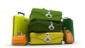 guida acquisto valigia da viaggio