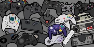 console da gioco