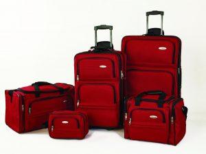tipologie valigia da viaggio