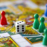 Giochi da tavolo: il divertimento off line ritorna in voga