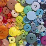 Il mondo dei bottoni. Scegli quelli giusti per le tue creazioni!
