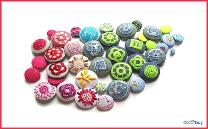 mondo dei bottoni