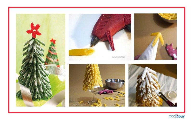decorazioni-natalizie-albero-pasta