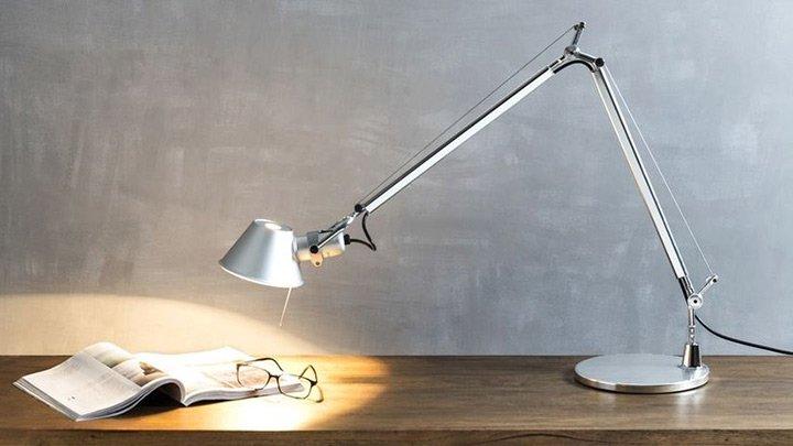 Lampade da tavolo, guida agli articoli giusti per te