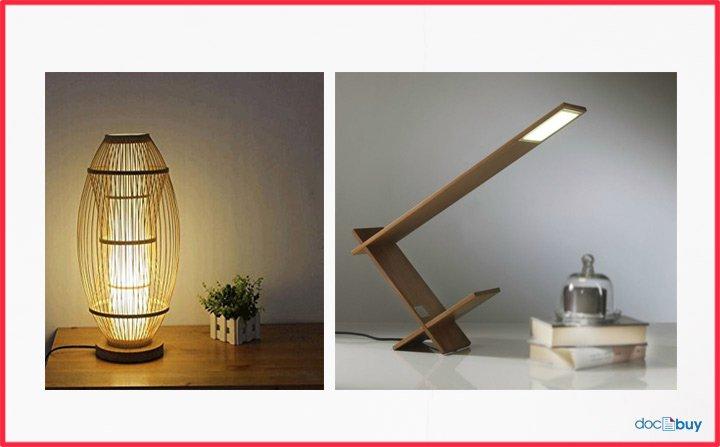 Lampade da tavolo guida agli artcoli giusti per la tua casa - Paralumi per lampade da tavolo ...