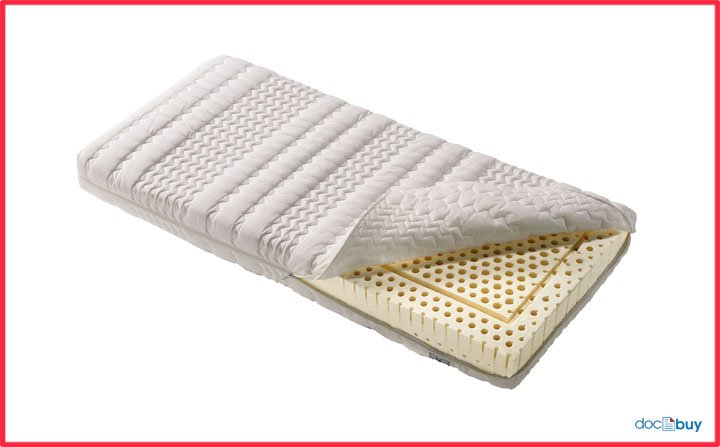 materassi migliori in lattice