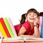 Libri per bambini: imparare, giocare, divertirsi
