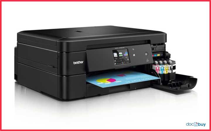 stampante inkjet docbuy