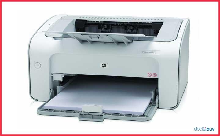stampante laser vassoio in entrata docbuy