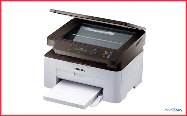 stampante multifunzione docbuy