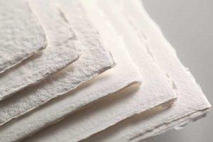 carta per acquerello