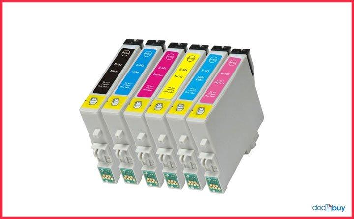 ricambi stampanti cartucce compatibili rigenerate
