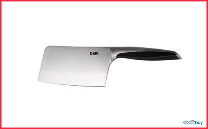 coltelli da cucina mannaia