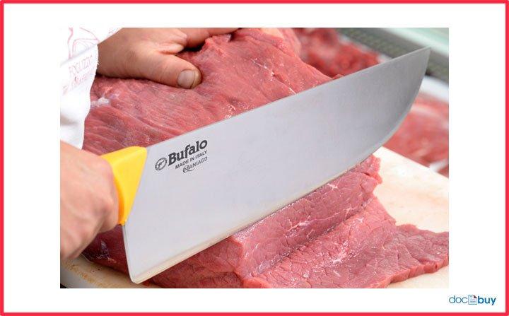 coltelli da cucina mezzo colpo