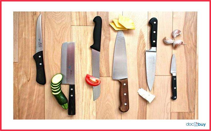 coltelli da cucina modelli tipologie