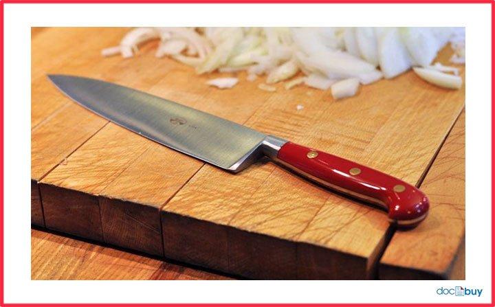 coltelli da cucina trinciante da cuoco