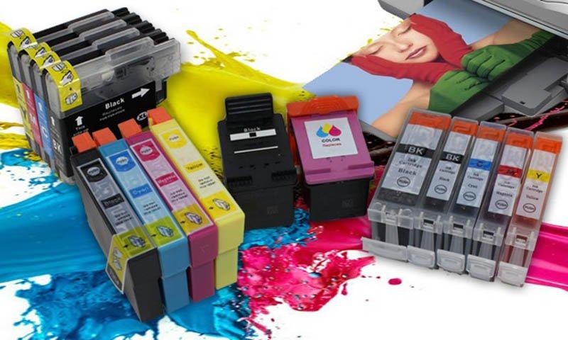 ricambi stampanti toner e cartucce