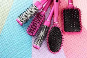 spazzole per capelli modelli tipologie utilizzi