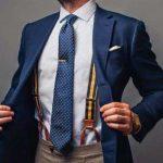 Bretelle da uomo: come scegliere e indossare questi eleganti accessori