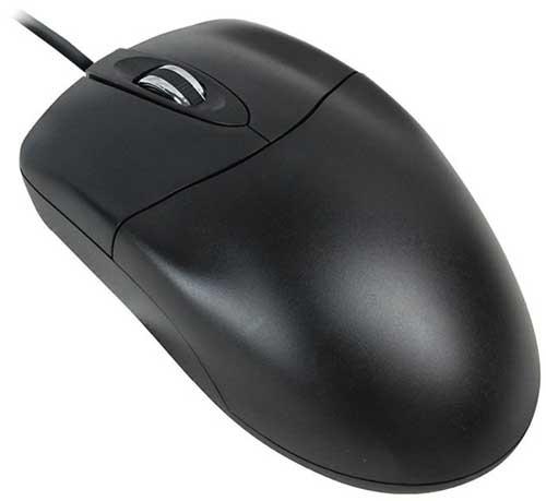 desktop mouse
