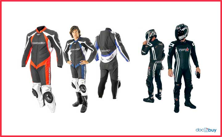 abbigliamento per moto