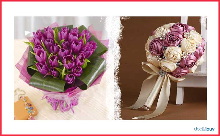 fiori artificiali