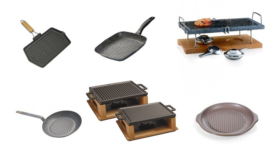 bistecchiera antiaderente guida utile sui modelli e tipologie