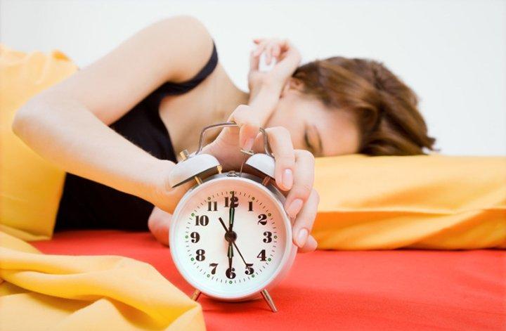 Sveglia da comodino, ovvero, come vuoi svegliarti la mattina?