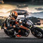 Abbigliamento per moto: tutto il necessario per la guida a due ruote