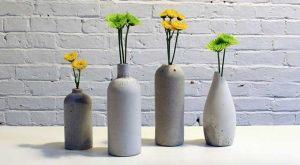 vasi per fiori