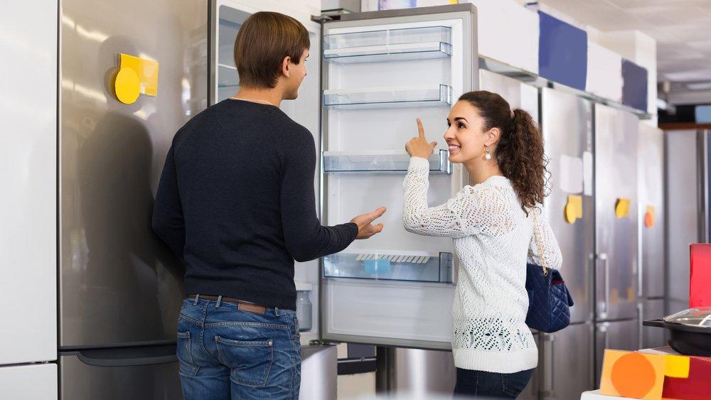 frigorifero come scegliere il modello giusto