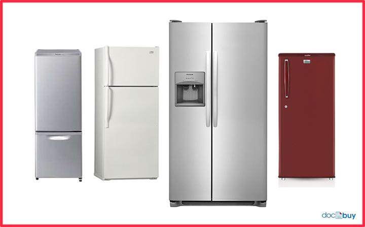 frigorifero modelli