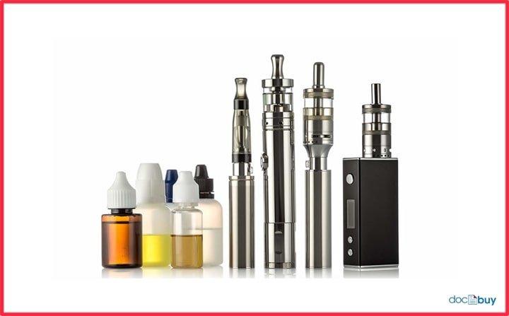 sigaretta elettronica tipologie