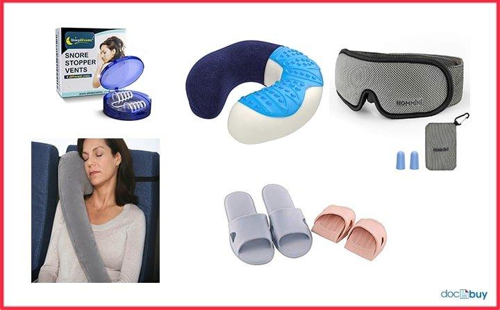 accessori da viaggio personali