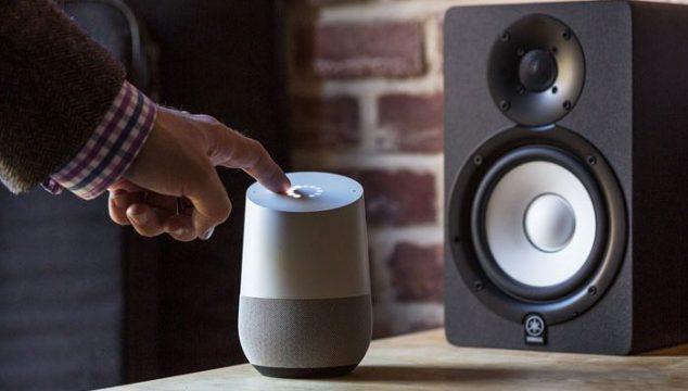 smart speaker cos'è come funziona