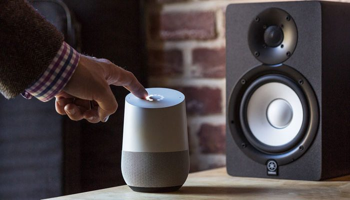 smart speaker cos'è come funziona