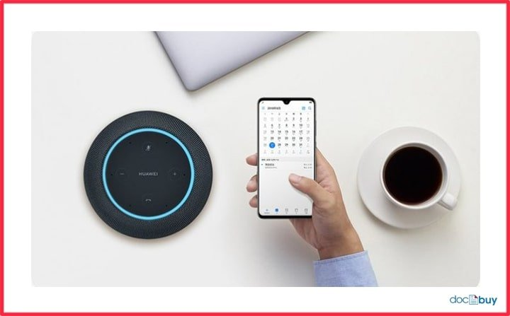 smart speaker come funziona