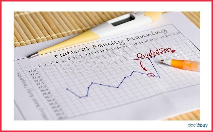 test di ovulazione termometro temperatura basale