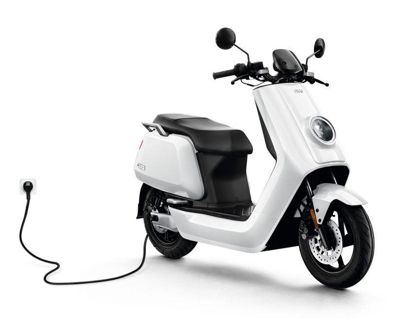 scooter elettrico perchè acquistarlo