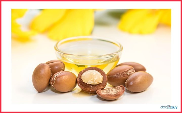 cosmetici naturali olio di argan