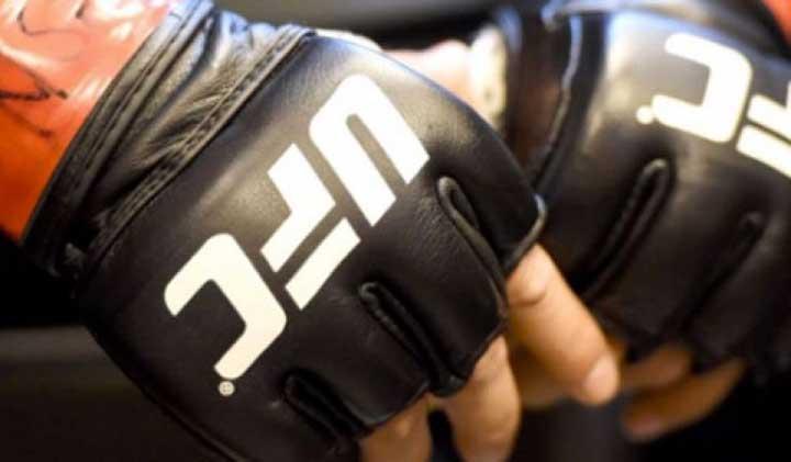 Guanti da MMA