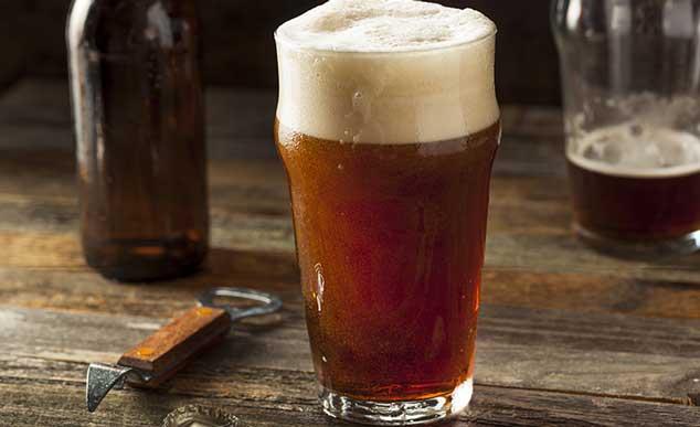Birra Brown Ale