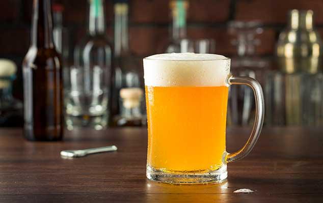 Birra Pilsner