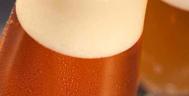 Pale Ale - Calice di birra